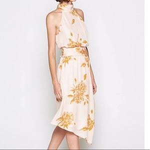 JOIE KEHLANI silk sleeveless dress sz 8